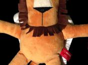 Marco, leone alato: souvenir convenzionale