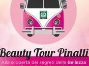 Profumerie Pinalli. Parte Beauty Tour insegnare segreti trucco