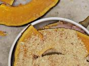 #KIDS-FRIENDLY Parmigiana zucca