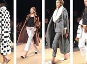 Milano Fashion Week: Simonetta Ravizza, Curiel Trussardi