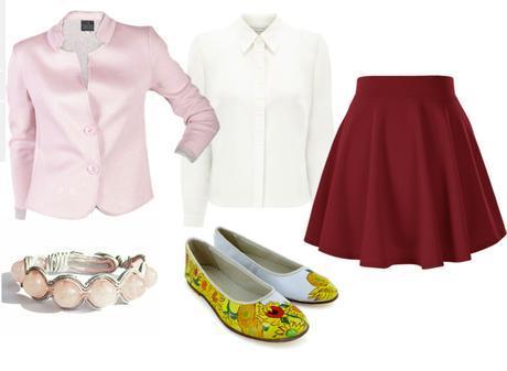 92331a388c3f Come vestirsi per la festa della donna - Paperblog