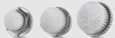 [Review] Clarisonic Luxe Cashmere Cleanse Brush