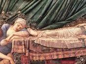 Morire, dormire: panegirico letterario sonno