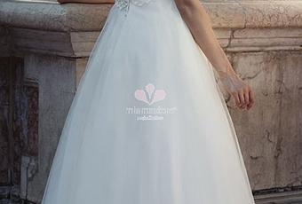 73e88794efee Strascico dell abito da sposa – li conosci tutti  - Paperblog