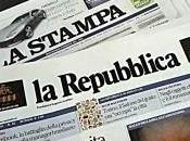 Editoria, Repubblica Stampa uniscono loro forze