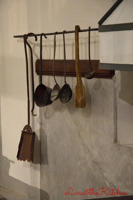 genova storica e golosa le antiche cucine di palazzo spinola di pellicceria