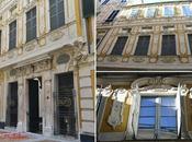 Genova storica golosa: antiche cucine palazzo spinola pellicceria