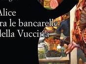 """libreria romanzo Ludovico Benigno, """"Alice bancarelle della Vucciria"""", Edizioni Zisa, pp.112, euro 9,90"""
