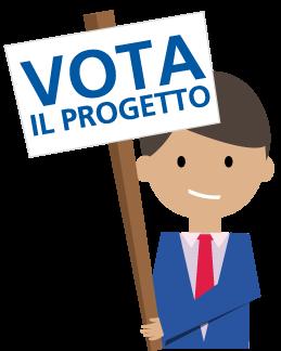 Risultati immagini per votate