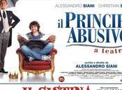 """Principe Abusivo Teatro"""" Alessandro Siani Christian Sica, scritto diretto"""