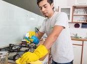 case pulite ricevono migliori recensioni Airbnb