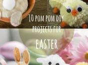 Pasqua pom! Easter!