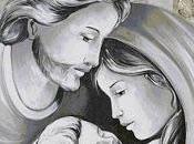 Schema punto croce: Sacra Famiglia_13