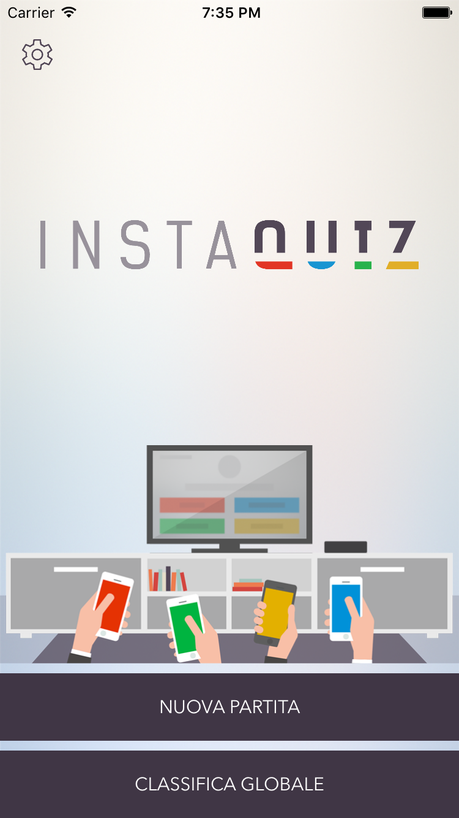 Instaquiz: i quiz sulla tua Apple TV