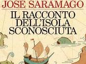 racconto dell'isola sconosciuta José Saramago