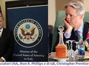 C'entra fegato Montalbano dottrina Obama Libia