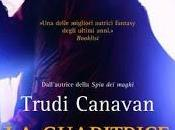 RECENSIONE: Guaritrice maghi Trudi Canavan