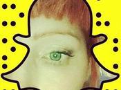 Come perché deciso usare Snapchat altri social) Room Tour studio