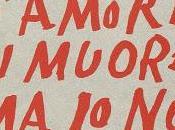 """Recensione: """"D'amore muore Guido Catalano"""