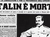 """morto Stalin, viva Stalin. Perché giusto """"assolvere"""" sinistra italiana allora."""