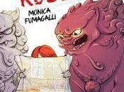 "Recensione cerimonia demone rosso"" Monica Fumagalli"