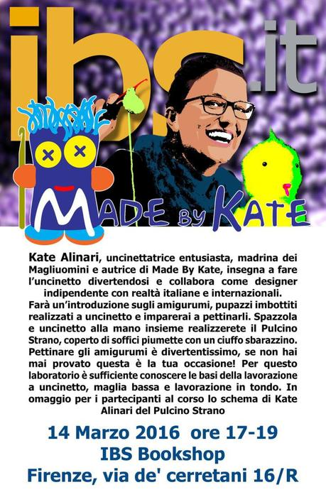 Kate Alinari Firenze