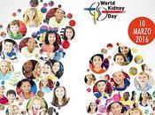 Giornata mondiale rene 2016