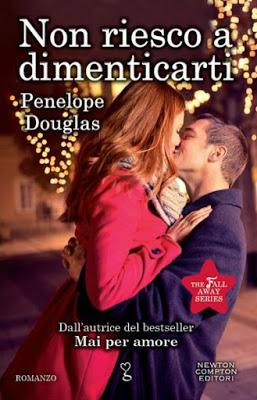 [Rubrica: Hating Books that everyone loves #9] Non riesco a dimenticarti di Penelope Douglas