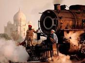 India arrivano ferrovie solari