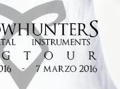 Blogtour: Shadowhunters Mortal Instruments, Aspettando Lady Midnight