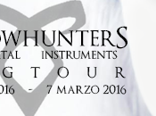Blogtour: Shadowhunters Mortal Instruments, Aspettando Lady Midnight