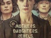 Suffragette Sarah Gavron: recensione