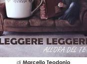 COLLEFERRO: LEGGERE LEGGERI ALL'ORA 2016 Marcello Teodonio