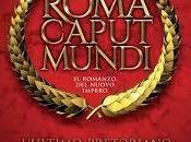 Anteprima: Roma Caput Mundi. L'ultimo pretoriano Andrea Frediani
