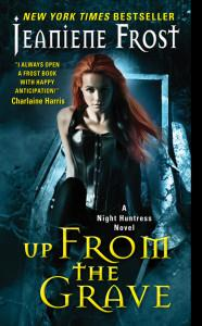 Up from the grave di Jeaniene Frost [Night Huntress Series #7]