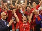 Avanzi emozioni alle Final Eight futsal femminile: Isolotto divin-campione, stoica Lazio Calcio