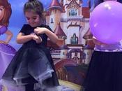 Diplomarsi principesse Principessa Sofia Disney Junior