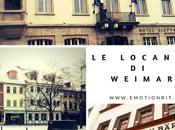 antiche locande Weimar