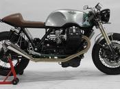 "Moto Guzzi ""The Fugitive Nr.Due"" Radical"