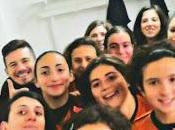 Vincono regular season Casal Torraccia (Giovanissime), Roma Calcio Femminile (Allieve) Lazio (Juniores)