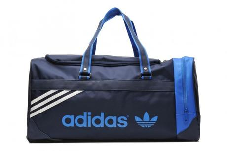 ADIDAS ORIGINALS Teambag ZX