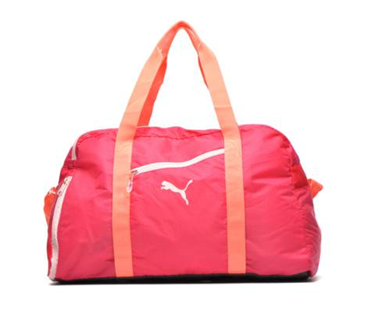 PUMA Fit AT Sports Duffle