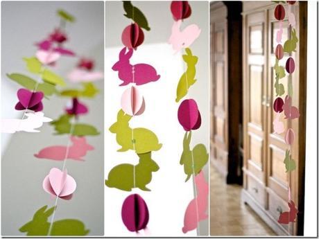 15 idee per pasqua fai da te 2016 paperblog - Fai da te pasqua decorazioni ...