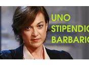 """Stipendi fame stipendi... """"barbarici""""!"""
