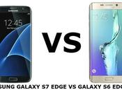 Samsung Galaxy Edge Plus: video confronto italiano