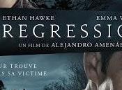 Regression Alejandro Amenábar, 2015)