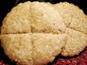 Biscotti integrali sesamo miele