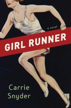 girl runner carrie snyder