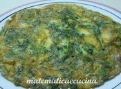 Frittata Broccoli Scamorza