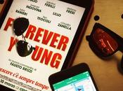 Forever Young, fumetto ispirato film